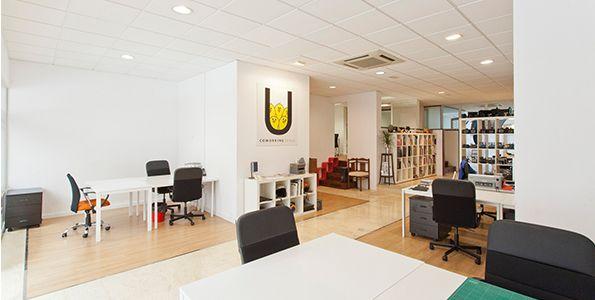 NIDUS 39. Zona Palma #coworking #Mallorca