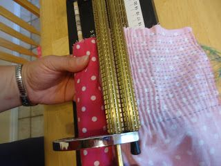 Modern Traditions Smocking: Bishop's Dress Tutorial. Some good hints for pleating.