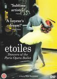 Etoiles: Dancers of the Paris Opera Ballet [DVD] [French] [2001]