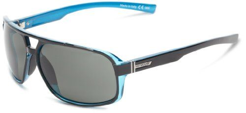 Plastic-frame sunglasses featuring brow bar and logoed stainless steel hinges Microfiber pouch included The post VonZipper Decco Square Sunglasses appeared first on Fiery Styles - Sunglasses.