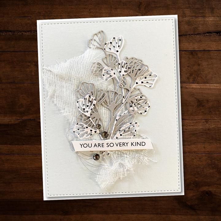 Kit Includes 8 X A5 White Card Bases 6 X A5 Coloured Cardstock 8 X A6 Card Panels 1 X A5 Sentiment Sheet Ginko Leaf Lar In 2020 Card Making Kits Paper Roses Cardmaking