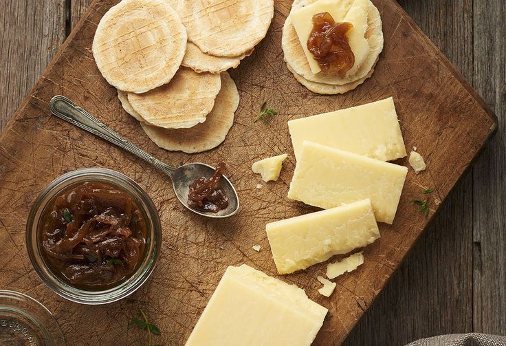 Warrnambool Cheese and Butter Factory's resident cheese barista Dave Mellor gives us the pro's tips on creating the perfect entertaining cheese board.