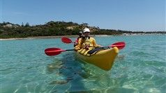 Sorrento Full Day Kayak Tour, Tour, Melbourne, Victoria, Australia