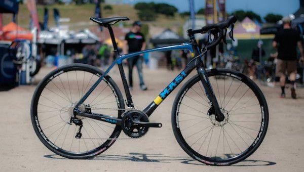 Sneak Peek: 2017's Coolest Bikes and Cycling Gear - Men's Journal