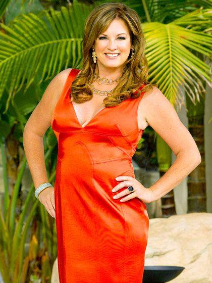 Jeana Keough of Orange County