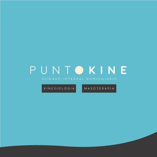 "Branding ""PuntoKine"" - Diego Torrealba."