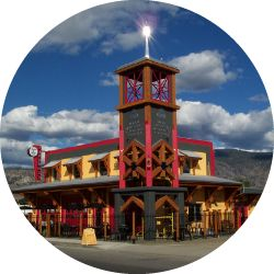 Firehall Brewery | Oliver, BC