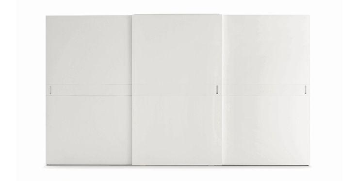Class, Wardrobes, Products   Novamobili. Rationality defines forms and functions.  #wardrobe by #Novamobili #interior #design #aboutWARDROBE #slidingdoor