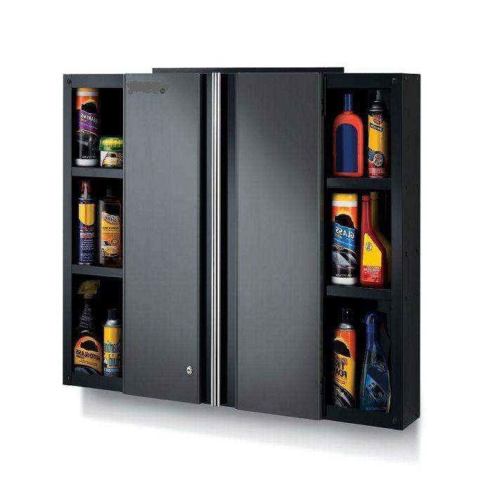 Husky Garage Storage Cabinets Images