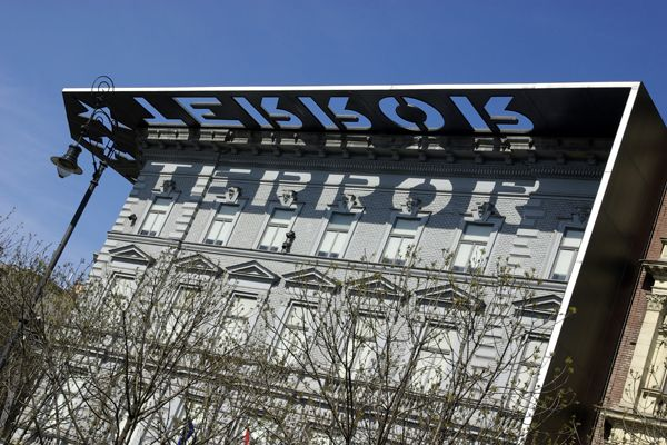 Terror Háza Múzeum - Budapest Múzeumok - Múzeum Budapesten