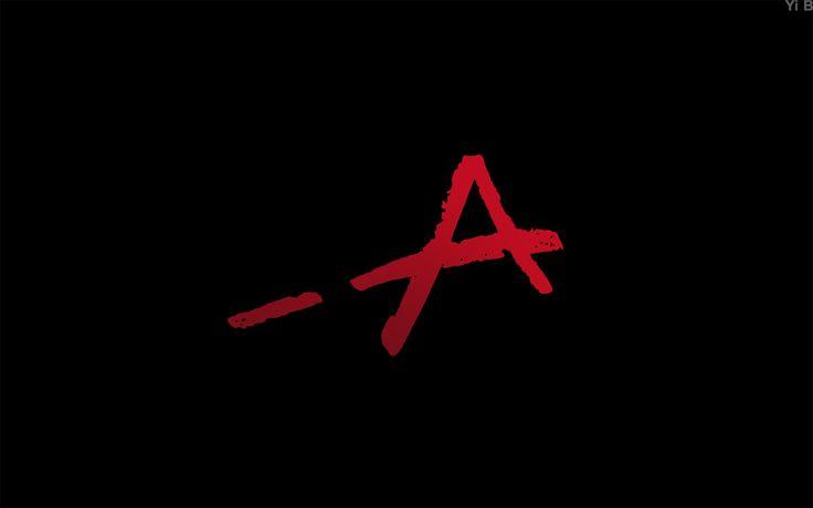 Pin 5: Iemand die zich 'A' noemt wil de levens van Spencer, Hanna, Emily en Aria ruïneren. De meisjes beleven in het boek allemaal heftige dingen die hun levens steeds moeilijker maken, maar 'A' maakt alles nog erger. De meisjes onderzoeken wie 'A' is, maar ondertussen blijven ze geheimzinnige berichten ontvangen waarin bedreigingen staan.