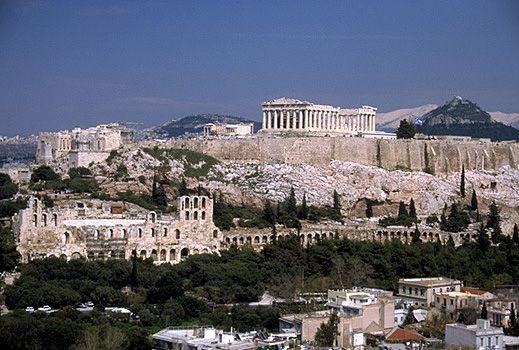 Athens: Athens Greece, Athens 1982, Favorite Places, Cities, Acropolis Athens, Beautiful Places, Greece View, Greece Acropoli, Greek God
