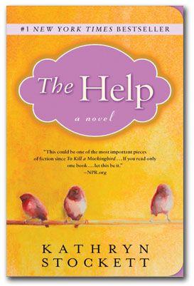 Kathryn Stockett - The Help | Favourite Authors | Pinterest