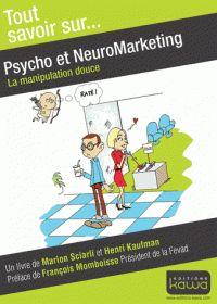 """658.834 SCI """"présente comment stimuler nos cinq sens, le rôle des émotions dans le processus de décision, les centres dans nos trois (oui, 3 !) cerveaux; présente aussi quelques recettes infaillibles de manipulation douce qui vont satisfaire les commerçants et ... les consommateurs."""""""