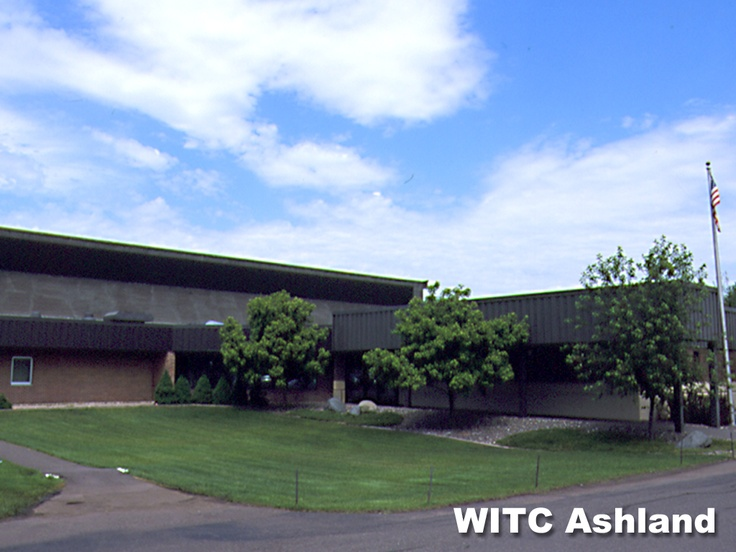 Wisconsin Indianhead Technical College (WITC) Ashland