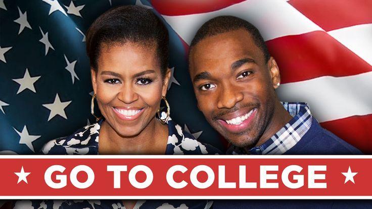 Michelle Obama es una gran rapera, en este video lo demuestra | Voxpopulix.com #video #Viral #Obama
