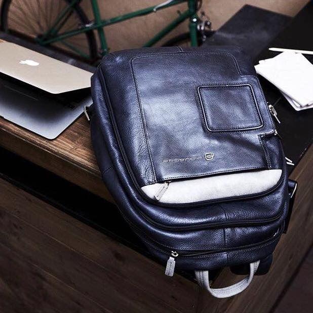 PIQUADRO manlioboutique.com/piquadro #bags #backpacks #shopping #menaccessories