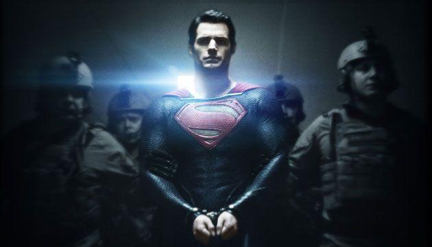 Las Películas Más Esperadas de 2013 - SUPERMAN: HOMBRE DE ACERO