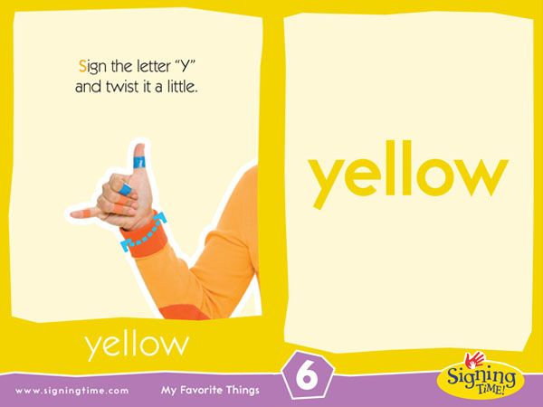 items that are the color yellow | click on the image print in color or black and white and adjust the ...