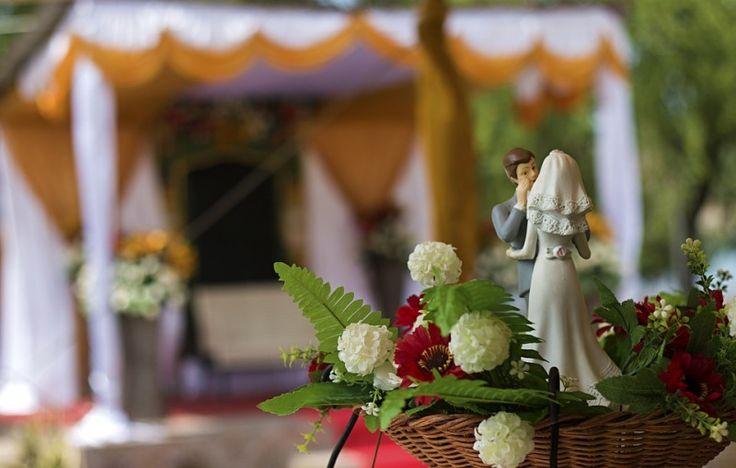 Tempat Pernikahan Mana yang Lebih Murah di Gedung atau di Rumah?