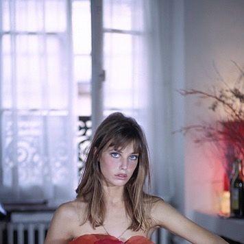 #thiskindofbeauty#anatural#janebirkin#parisintheseventies by acjournal