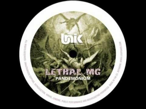DJ Lethal MG - Pandemonium (Original Mix)  (2004)