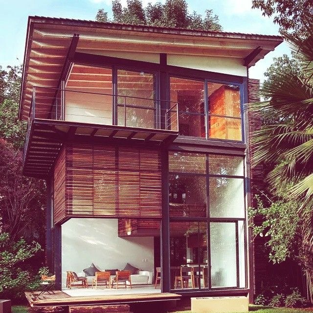 81487074484469834 on Shipping Container Home
