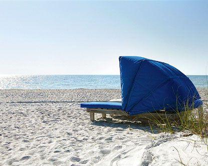 Beach Chair Rental At Beachfront Ii Condos