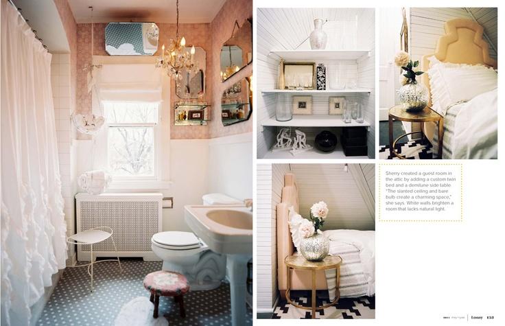 bathroomRomantic Bathroom