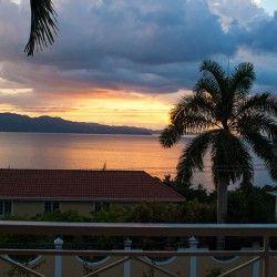 Sunset on #MontegoBay