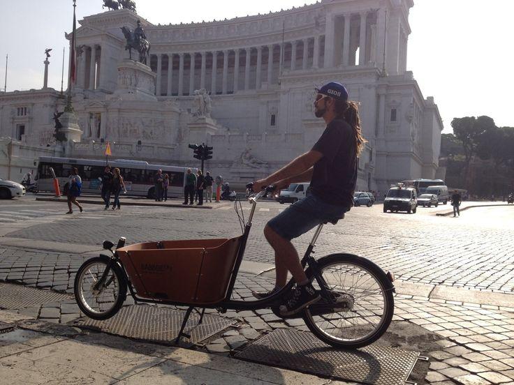 Babboe City Rome