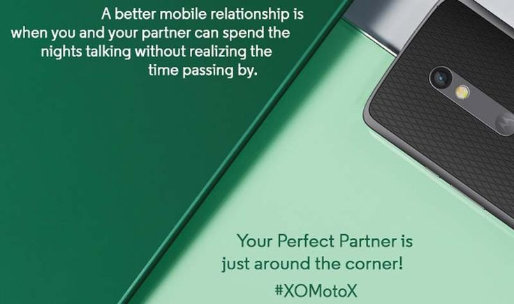 Motorola Hints on launching Moto X Play in India
