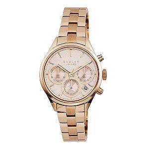 Actually really like Radley watches! This one is from H Samuel, love the rose coloured gold and the chronograph. £175 doesn't actually seem that expensive for a designer watch!