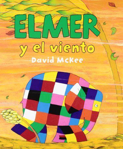 Elmer y el viento. David Mckee. Beascoa, 2012