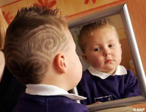 tramlines haircut designs for men hair