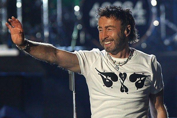 ロジャース ポール ROCK界最高のシンガー、ヴォーカリストはポールロジャースだそ