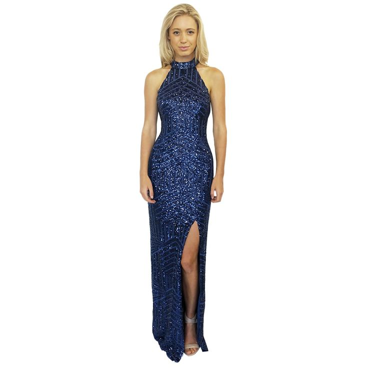 Julia Evening Dress