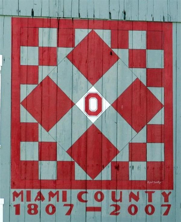 ohio barn quilts - Google Search