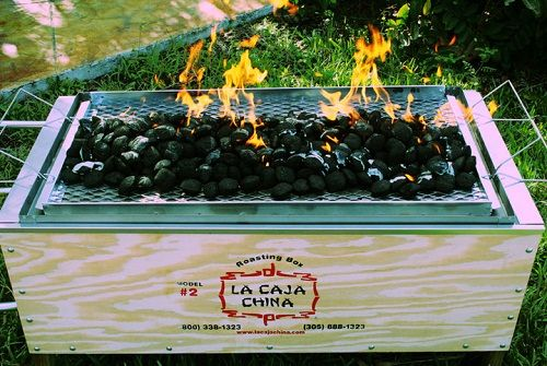 Why La Caja China Is The Best Pig Grill For Sale | Find out why the La Caja China is the best pig grill for sale. Read our blog and get all the info from the maker of the best barbecue grill in town!