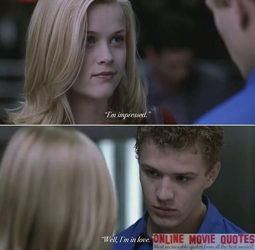 Best Love Movie Quotes: 171 Best Cruel Intentions Images On Pinterest