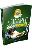 E book the simple Golf swing