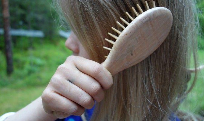 Ekofrisörskans 13 enkla tips för ett friskare hår på naturligt vis