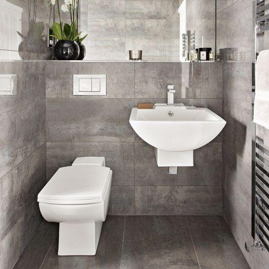 Ensuite Bathroom Ideas Grey : Best bathroom ideas photo gallery on