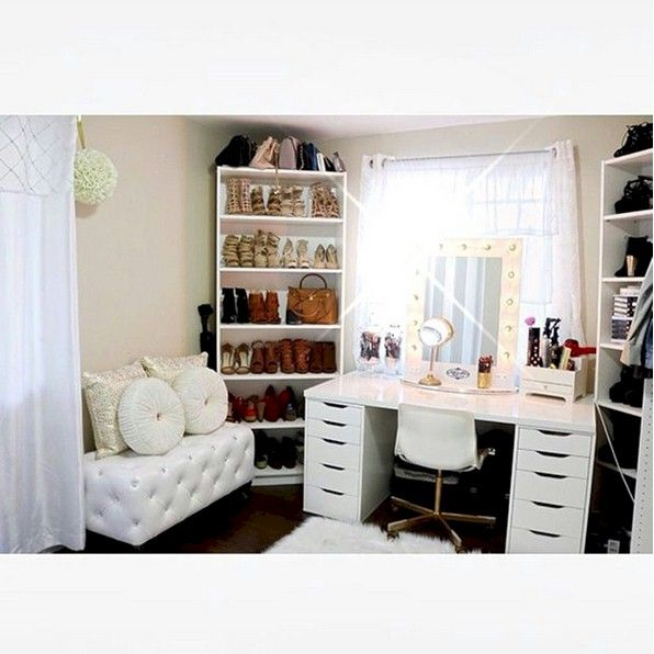 17 Mejores Ideas Sobre Makeup Beauty Room En Pinterest