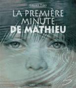 couverture de La première minute de Mathieu