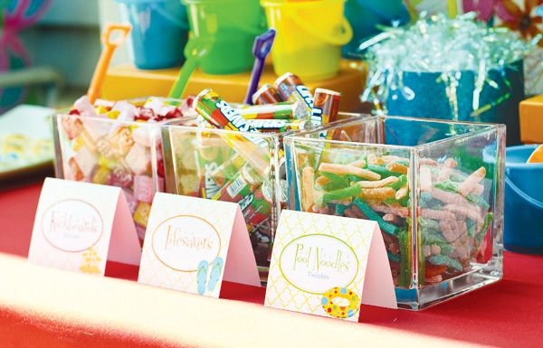 Adults Kids Welcome Summer Party Tea Parties Search
