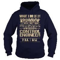Awesome Tee For Control Engineer
