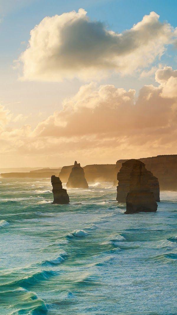 The Twelve Apostles, Victoria Australia
