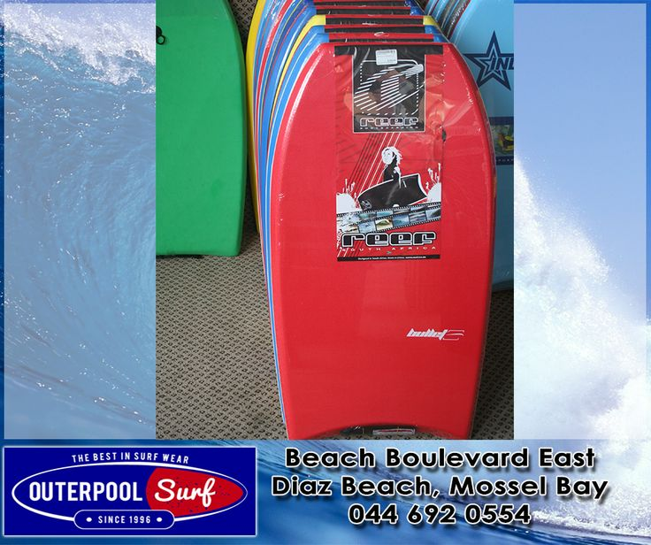 These BodyBoards are available in store, so come and visit us for more. #BodyBoards #Summer #OceanFun