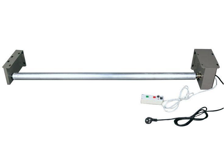 Электрический подъёмник фотофона NiceFoto S-01 (для 1-го фона, 3.1м)